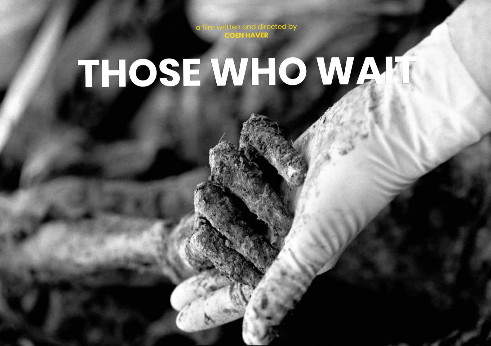 THOSE WHO WAIT, Documentary (financing)